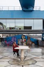 11/20. N&R photoshoot Dok Noord @ Gent