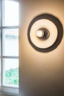 Eclipse Wall light Ceramic