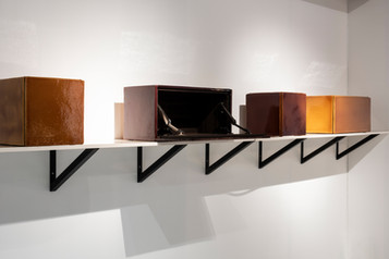 Slayd Boxes Ceramic
