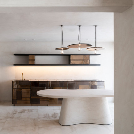 Restyling Spaces