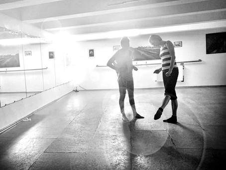 Dance Foot Tips