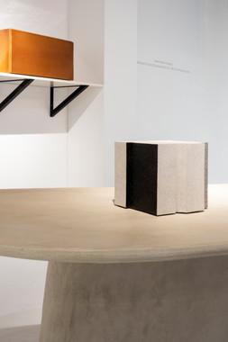 08/19. N&R cross Modernshapes Gallery @ Art Nocturne Knokke