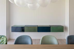 Linea Cabinet Ceramic