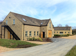 Cotswolds craft distillery