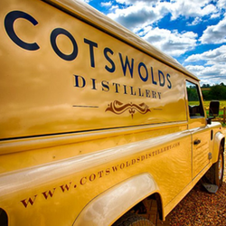 Cotswolds Defender