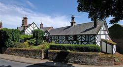 Caldy Timber Frame Cottage