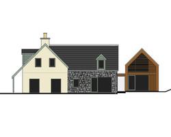 Banffshire Home