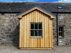 Speyside Porch