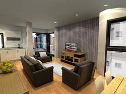 Penthouse CGI