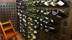 Mill Farm Wine Cellar