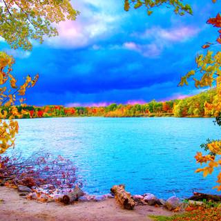 Heart Lake 1