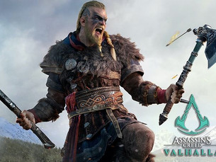 Assassin's Creed phần tiếp theo sẽ lớn hơn cả Valhalla