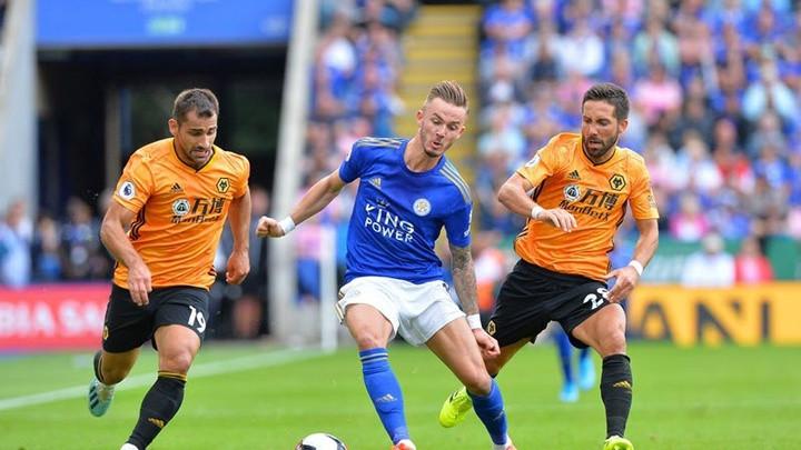 Kèo nhà cái - Wolves vs Leicester - kubets.net