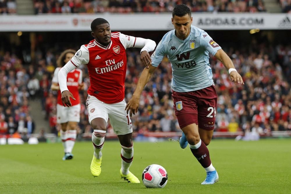 Soi kèo Aston Villa vs Arsenal - kubets.net