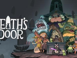 Death's Door sẽ phát hành vào cuối tuần này kèm một câu chuyện độc đáo
