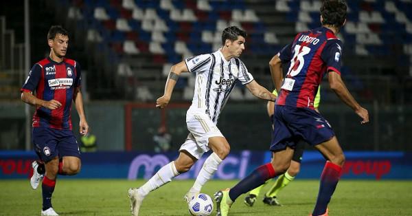 Soi kèo nhà cái Juventus vs Crotone - vuathethao.net