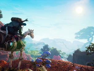 Biomutant sẽ cập nhật game 'dựa trên phản hồi của cộng đồng'