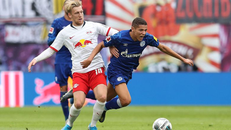 Kèo nhà cái - Schalke vs Leipzig - kubets.net