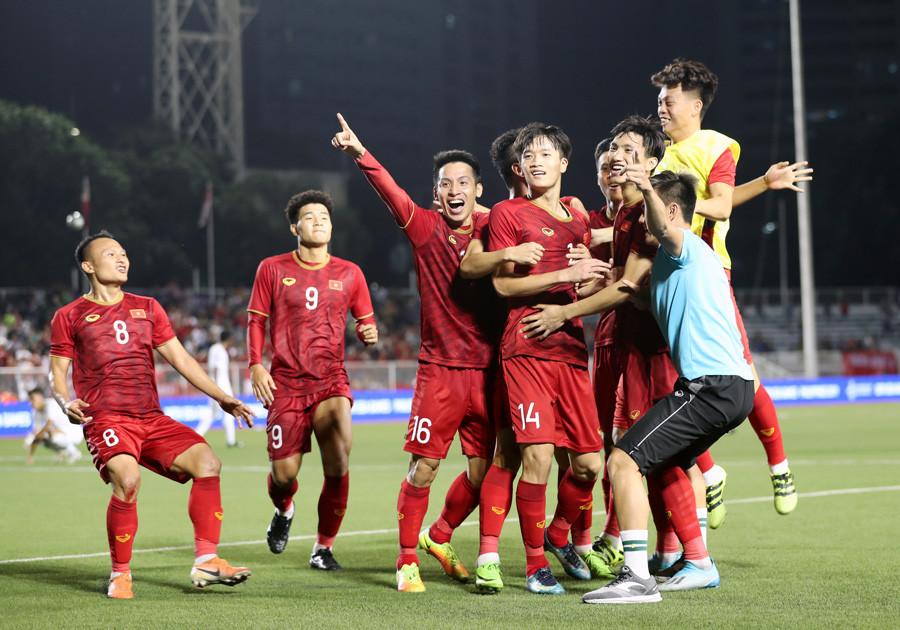 ĐT Việt Nam có những lợi thế với lịch thi đấu mới ở vòng loại World Cup