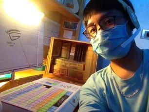 Bái phục game thủ Việt tự tay chế tạo bộ PC cực khủng bằng... bìa carton