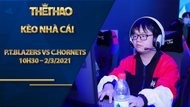 Kèo DOTA2, Team Aster vs CDEC – FMWH Dota2 Championship Season 3