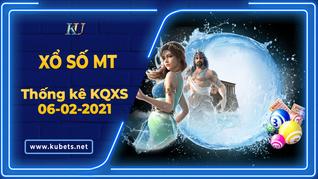 KQXSMB - xổ số miền Bắc 06-02-2021