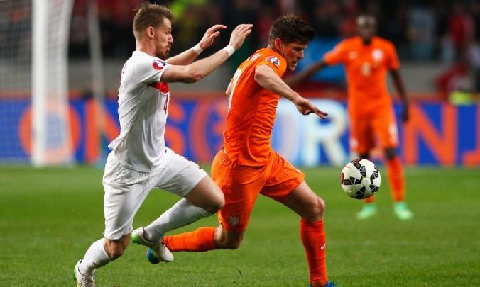 Soi kèo - Thổ Nhĩ Kỳ vs Hà Lan - kubets.net