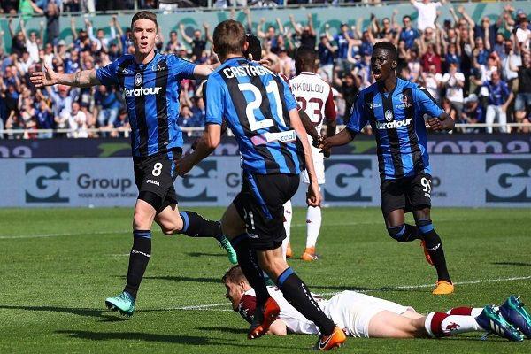 Kèo nhà cái - Atalanta vs Torino - kubets.net