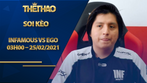 Kèo DOTA2, Infamous vs EGO – Dota 2 – OGA DPC South America Regional League Season 1: Upper Division