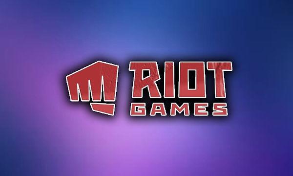 Riot Games đóng góp 1 triệu USD cho quỹ Wings