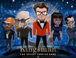 Kingsman - The Secret Service game hành động lén lút cực hay có giá 70k miễn phí