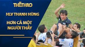 HLV Phan Thanh Hùng: Hơn cả một người thầy