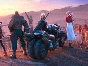 Final Fantasy 7 Remake Intergrade thêm cảnh mới vào cái kết ban đầu