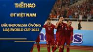 ĐT Việt Nam đấu Indonesia: có đến 7 SAO không thi đấu