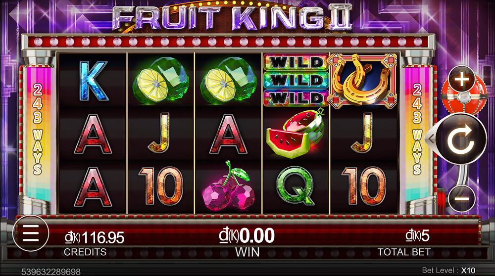 Slot game tại ST666
