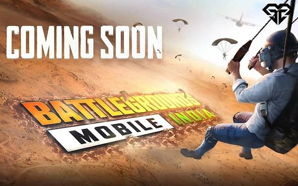 PUBG Mobile Ấn Độ sẽ có tên gọi mới khi ra mắt chính thức
