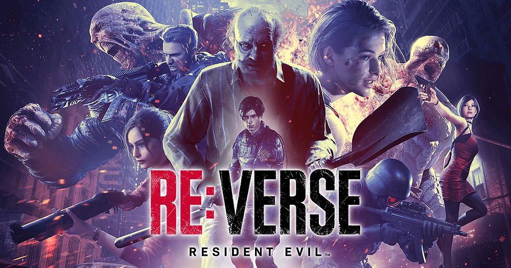 resident evil re