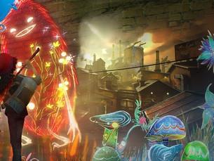 Nhà phát triển đằng sau Concrete Genie ấp ủ dự án mới cho PS5