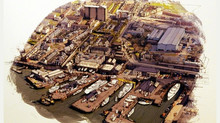 Devonport Dockyard set to bring in 1000 Jobs!