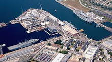 4,000 Jobs Safe at Devonport Dockyard!