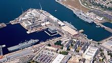 4,000 Jobs Safe at Devonport Dockyard!