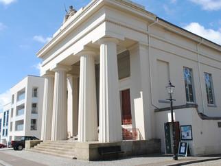 Children's Film Club Starts at Guildhall