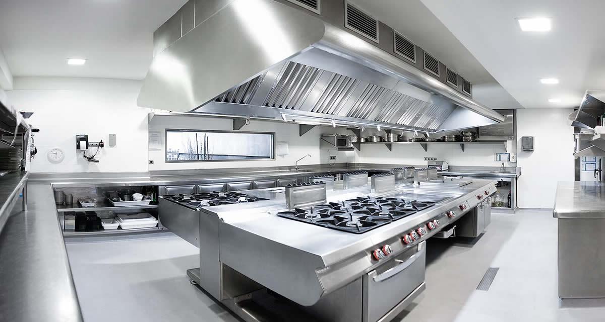 equipamentos para restaurantes