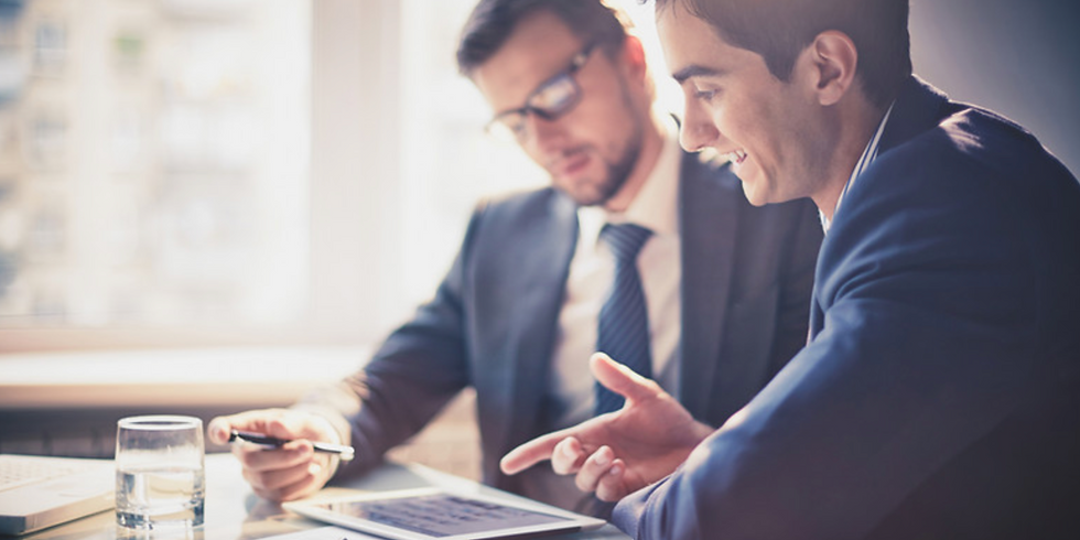 Speed Networking : Soyez là où il y a du business !