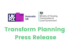 Innovate UK and MHCLG Award Funding to The Future Fox to Explore Digitisation for Planning Notices