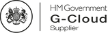 Logo of HM Government C-Cloud Supplier