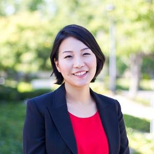 Professor June Lee won Women in the Academy of International Business Emerging Scholar Award