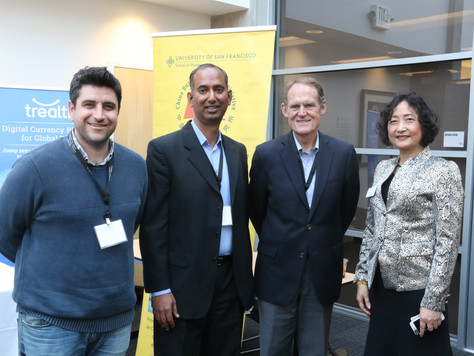 Chinese Business Studies Initiative: Changing the World through Global Trade and Technology