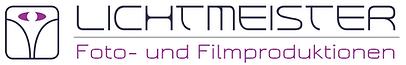 Logo Lichtmeister Foto und Film Web 1000