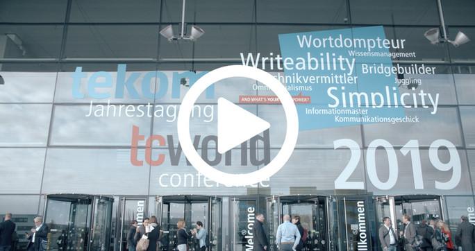Impressionenvideo_tekom_Stuttgart_2019_R